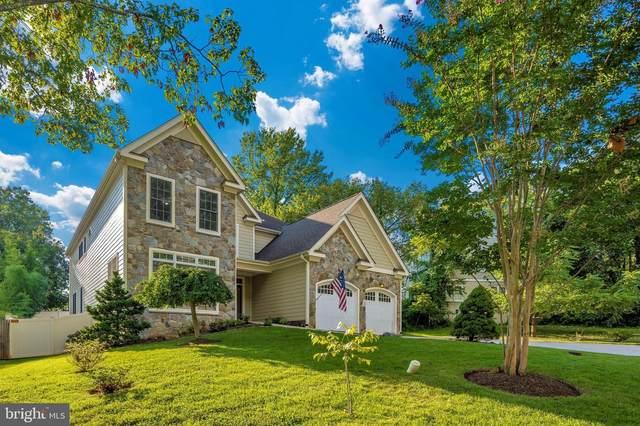 9014 Lindale Drive, BETHESDA, MD 20817 (#MDMC2013786) :: Colgan Real Estate