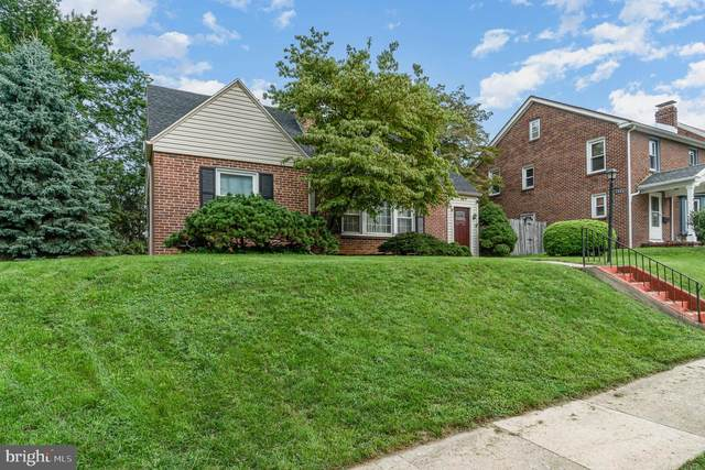 1433 4TH Avenue, YORK, PA 17403 (#PAYK2005412) :: ExecuHome Realty