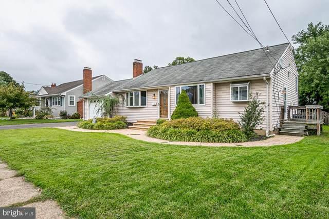 54 Mae Drive, HAMILTON, NJ 08620 (#NJME2004446) :: Rowack Real Estate Team