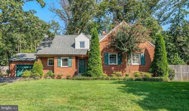 6036 Old Telegraph Road, ALEXANDRIA, VA 22310 (#VAFX2019602) :: Colgan Real Estate