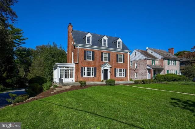 1297 Wheatland Avenue, LANCASTER, PA 17603 (#PALA2004804) :: The John Kriza Team