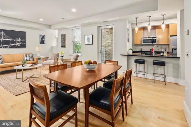 2914 11TH Street NW #103, WASHINGTON, DC 20001 (#DCDC2011652) :: Eng Garcia Properties, LLC