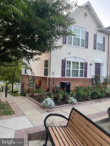 23220 Scholl Manor Way #1132, CLARKSBURG, MD 20871 (#MDMC2014562) :: Dart Homes