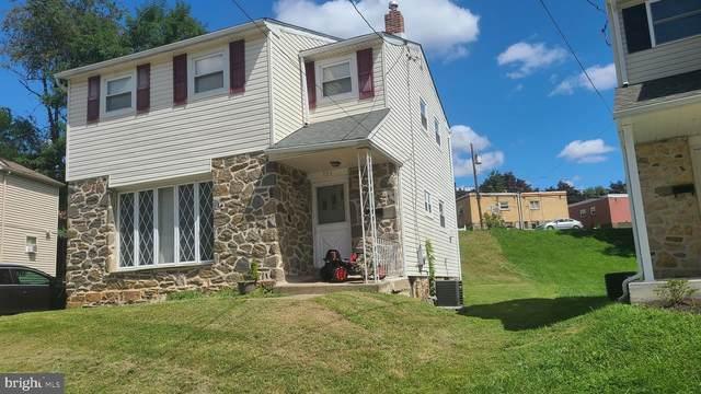 121 Lewis Road, HAVERTOWN, PA 19083 (#PADE2006752) :: Colgan Real Estate