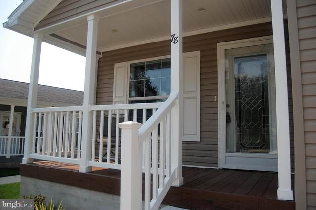 78 Curry Ave, CONOWINGO, MD 21918 (#MDCC2001506) :: Dawn Wolf Team