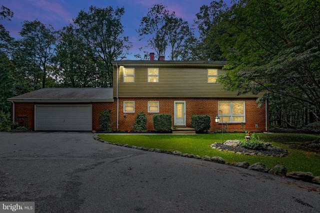 5004 Grave Run, LINEBORO CPO, MD 21102 (#MDCR2002282) :: Berkshire Hathaway HomeServices McNelis Group Properties