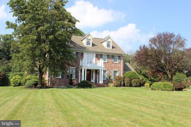 31 Ulmer Lane, NORTH EAST, MD 21901 (#MDCC2001534) :: Realty Executives Premier