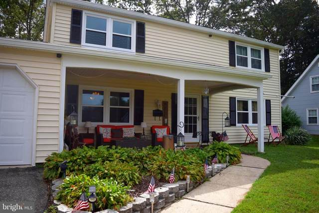 12807 Cherrywood Lane, BOWIE, MD 20715 (#MDPG2011278) :: New Home Team of Maryland