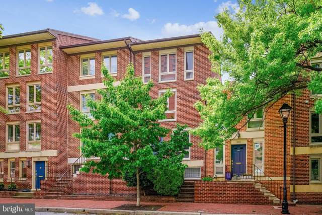 504 S Hanover Street, BALTIMORE, MD 21201 (#MDBA2011774) :: EXIT Realty Enterprises
