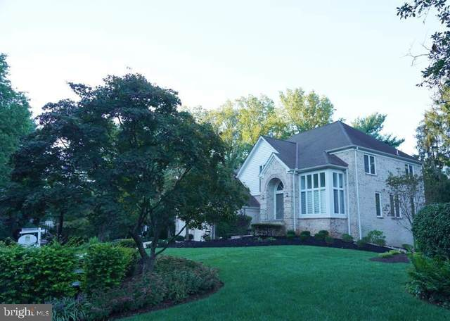 6627 Landon Lane, BETHESDA, MD 20817 (#MDMC2015438) :: McClain-Williamson Realty, LLC.