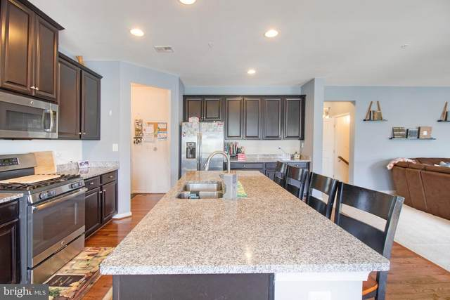 13903 Shannock Lane, UPPER MARLBORO, MD 20774 (#MDPG2011482) :: Colgan Real Estate