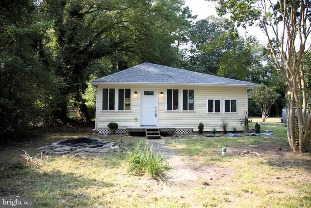 20235 Big Oak Lane, LEONARDTOWN, MD 20650 (#MDSM2001896) :: The Maryland Group of Long & Foster Real Estate