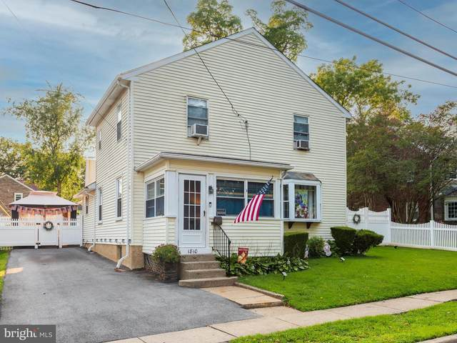 1810 Bellemead Avenue, HAVERTOWN, PA 19083 (#PADE2007168) :: New Home Team of Maryland