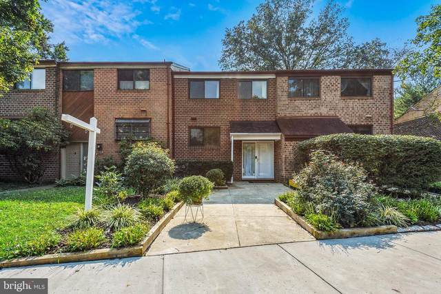8905 Skyrock Court, COLUMBIA, MD 21046 (#MDHW2004838) :: Shawn Little Team of Garceau Realty