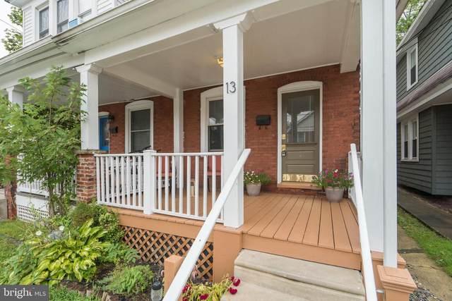 13 N Warner Avenue, BRYN MAWR, PA 19010 (#PAMC2010982) :: Shamrock Realty Group, Inc