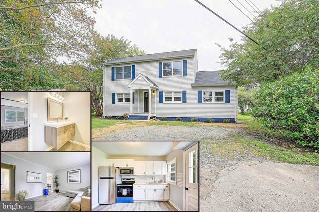 707 Kingfisher Road, DEALE, MD 20751 (#MDAA2009700) :: New Home Team of Maryland
