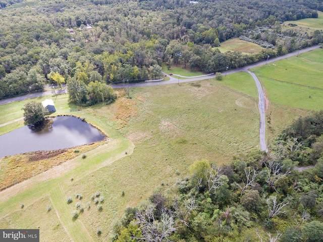 Back Mountain Road Lot 7, WINCHESTER, VA 22602 (#VAFV2001820) :: Dart Homes