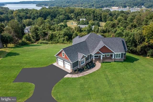 7630 Carley Drive, PORT TOBACCO, MD 20677 (#MDCH2003686) :: Colgan Real Estate