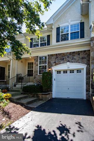 119 Longview Lane, NEWTOWN SQUARE, PA 19073 (#PACT2007386) :: Tom Toole Sales Group at RE/MAX Main Line