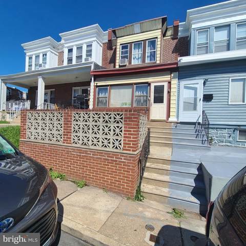 18 Golf Road, UPPER DARBY, PA 19082 (#PADE2007420) :: Tom Toole Sales Group at RE/MAX Main Line