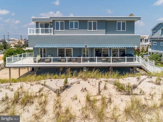 1093-C Long Beach Boulevard, LONG BEACH TOWNSHIP, NJ 08008 (#NJOC2003046) :: Shamrock Realty Group, Inc
