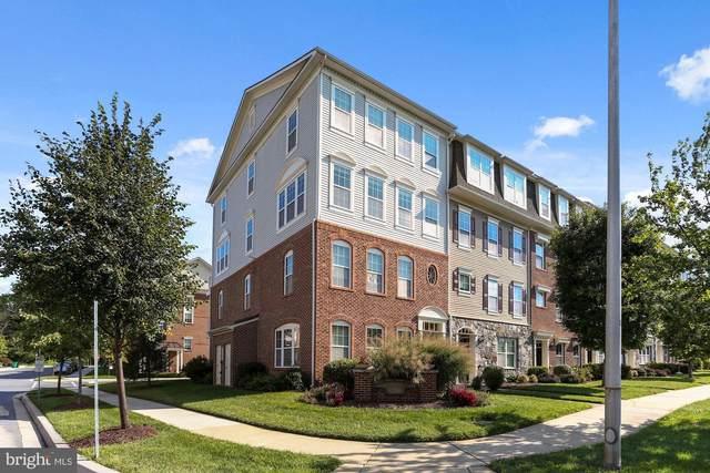 402 Orchard Ridge Drive, GAITHERSBURG, MD 20878 (#MDMC2015982) :: Shamrock Realty Group, Inc