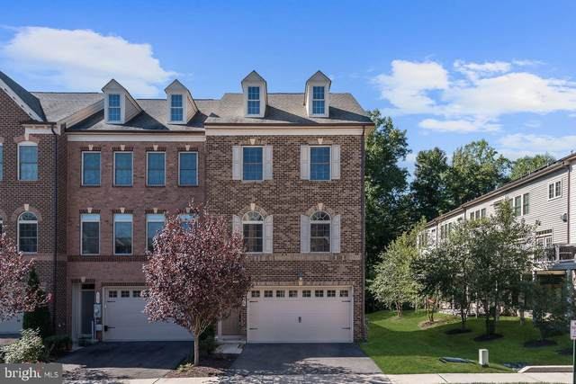 2529 Rolling Forest Drive, HANOVER, MD 21076 (#MDAA2010042) :: Shawn Little Team of Garceau Realty
