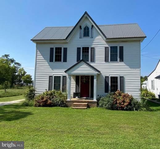 4032 Tyler Road, EWELL, MD 21824 (#MDSO2000732) :: Dart Homes