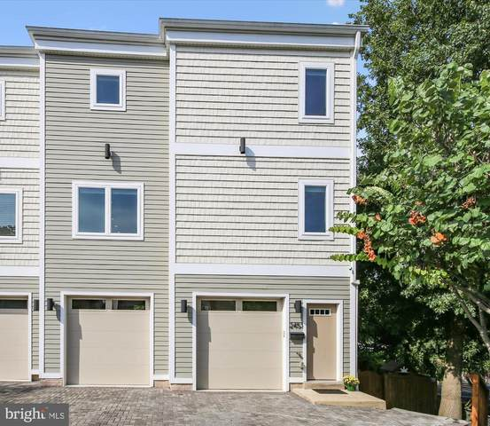 2453 S Kenwood Street, ARLINGTON, VA 22206 (#VAAR2005292) :: A Magnolia Home Team