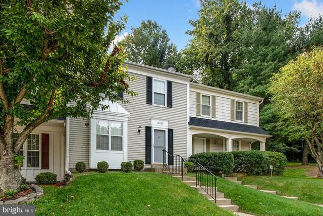 14933 Carriage Square Drive, SILVER SPRING, MD 20906 (#MDMC2016398) :: SURE Sales Group