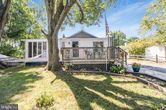 5013 Ridge Road, CHESAPEAKE BEACH, MD 20732 (#MDCA2001922) :: The Maryland Group of Long & Foster Real Estate