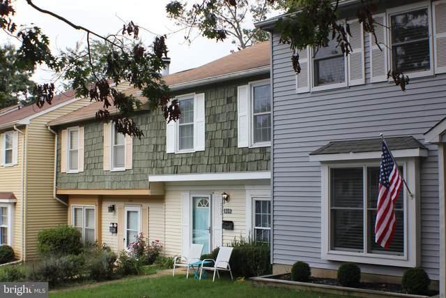 1202 Stonewood Court, ANNAPOLIS, MD 21409 (#MDAA2010266) :: Bic DeCaro & Associates