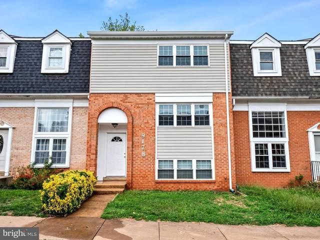 9178 Laurelwood Court, MANASSAS, VA 20110 (#VAMN2000706) :: Integrity Home Team
