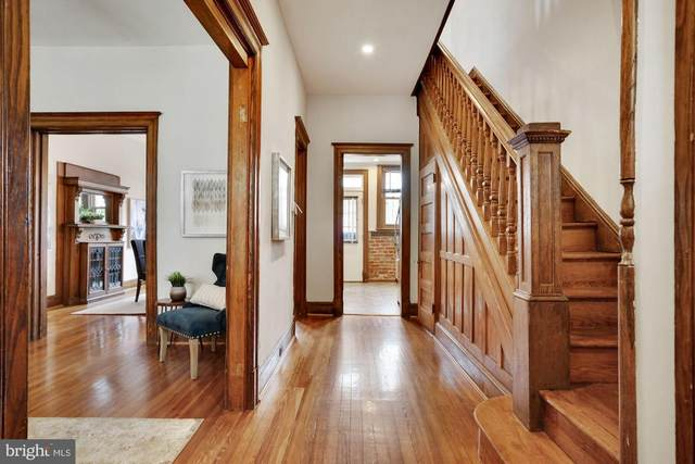 2218 Flagler Place NW, WASHINGTON, DC 20001 (#DCDC2014174) :: The Gus Anthony Team