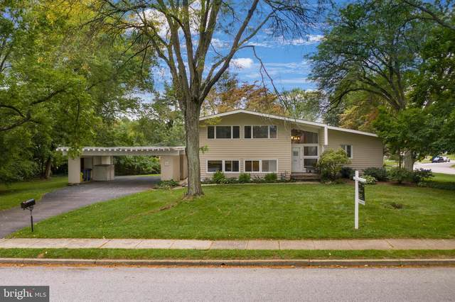 805 Fraser Rd, ERDENHEIM, PA 19038 (MLS #PAMC2011818) :: Kiliszek Real Estate Experts