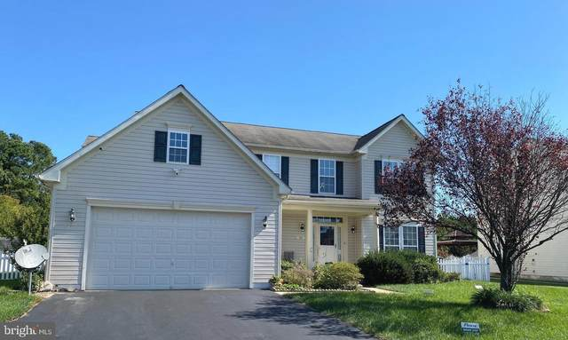 19 Robins Court, RIDGELY, MD 21660 (#MDCM2000536) :: At The Beach Real Estate