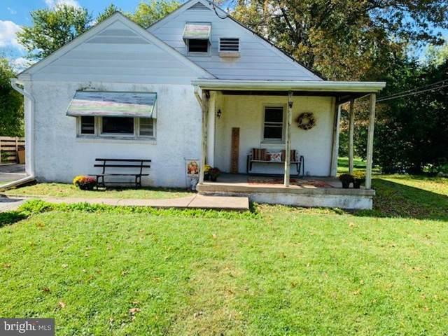 16 Vincent Road, PHOENIXVILLE, PA 19460 (#PACT2007996) :: The John Kriza Team