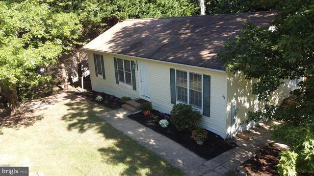 12612 Catalina Drive, LUSBY, MD 20657 (#MDCA2002032) :: Realty Executives Premier