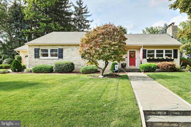 322 Clearview Road, HANOVER, PA 17331 (#PAYK2006772) :: The Heather Neidlinger Team With Berkshire Hathaway HomeServices Homesale Realty