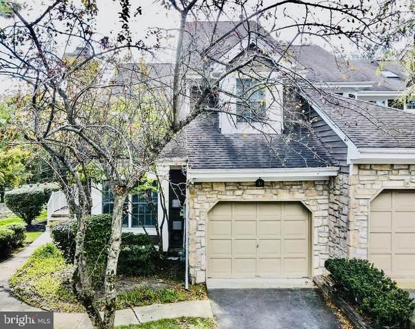 31 W Countryside Drive, PRINCETON, NJ 08540 (#NJMX2000834) :: Linda Dale Real Estate Experts