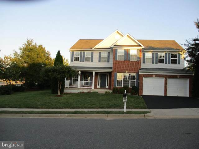 170 Riggs Road, FREDERICKSBURG, VA 22405 (#VAST2003978) :: RE/MAX Cornerstone Realty