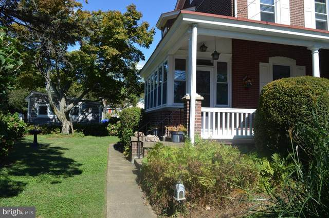 337 Franklin Avenue, CHELTENHAM, PA 19012 (#PAMC2012782) :: Linda Dale Real Estate Experts