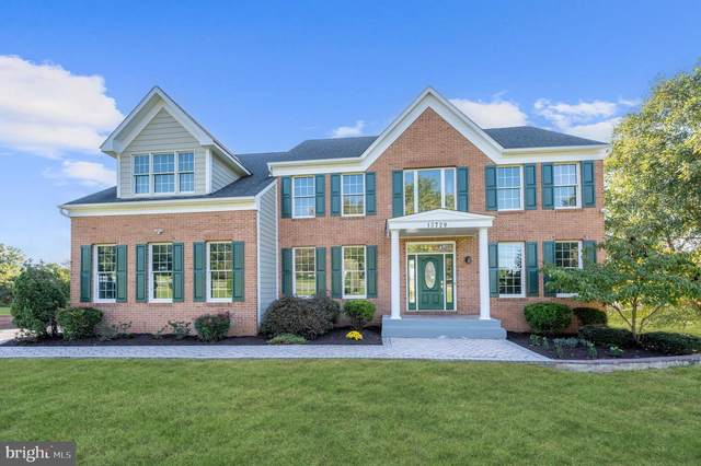 13720 Highland Road, CLARKSVILLE, MD 21029 (#MDHW2005666) :: ExecuHome Realty