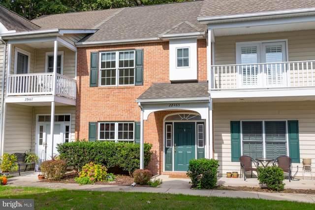 28465 Pinehurst Circle, EASTON, MD 21601 (#MDTA2001032) :: The Putnam Group