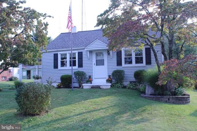 3412 Theresa Street, NORRISTOWN, PA 19403 (#PAMC2013344) :: Linda Dale Real Estate Experts