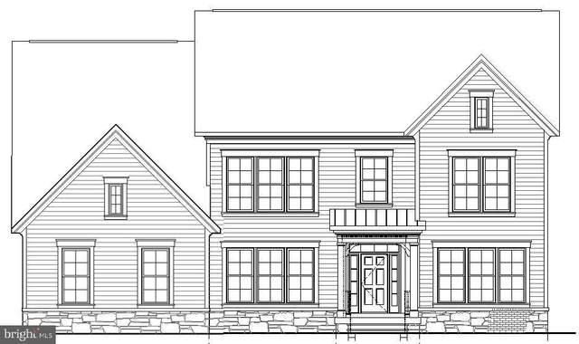 Lot 9 Oakton View Drive, OAKTON, VA 22124 (#VAFX2025674) :: RE/MAX Cornerstone Realty