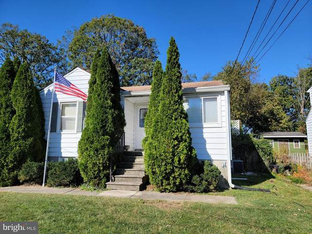 1732 Forrest Avenue, BALTIMORE, MD 21234 (#MDBC2013566) :: EXIT Realty Enterprises