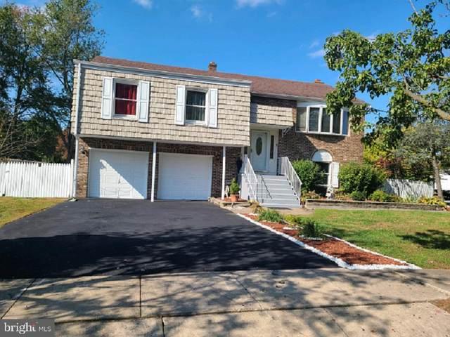 102 Snow Drop Ln, CARNEYS POINT, NJ 08069 (#NJSA2001366) :: Rowack Real Estate Team