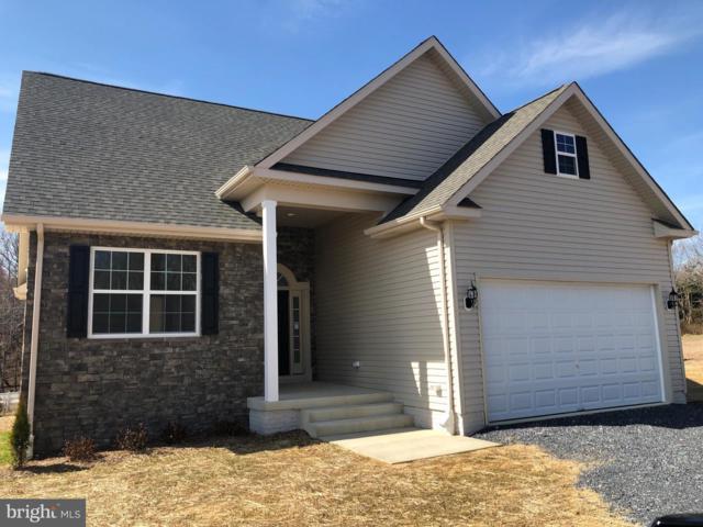1196 Gallahan Road, PRINCE FREDERICK, MD 20678 (#1000106659) :: Colgan Real Estate