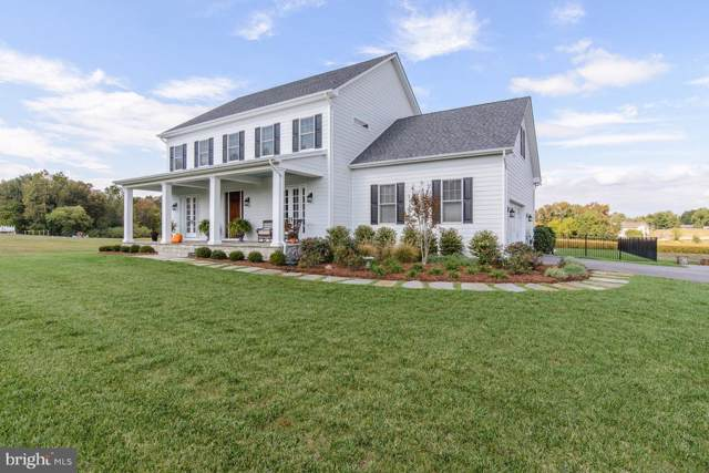 3776 Queen Anne Bridge Road, DAVIDSONVILLE, MD 21035 (#1000134097) :: Great Falls Great Homes